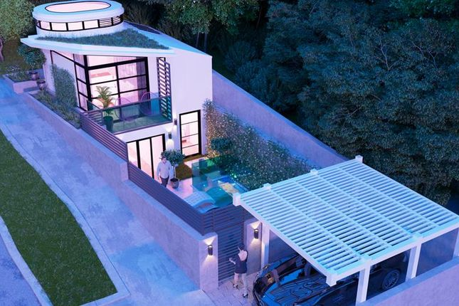 Thumbnail Land for sale in Roedean Path, Brighton, East Sussex