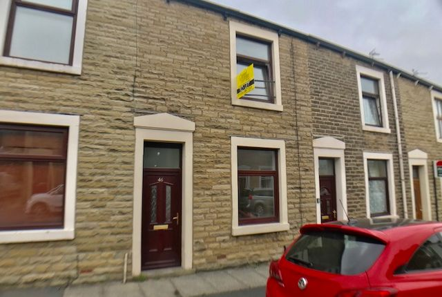 Thumbnail Terraced house to rent in Water St, Great Harwood