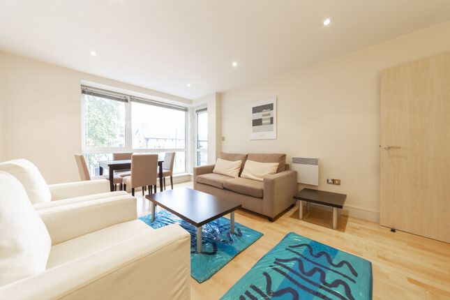 Thumbnail Flat to rent in 560 Chiswick High Road, Chiswick, London