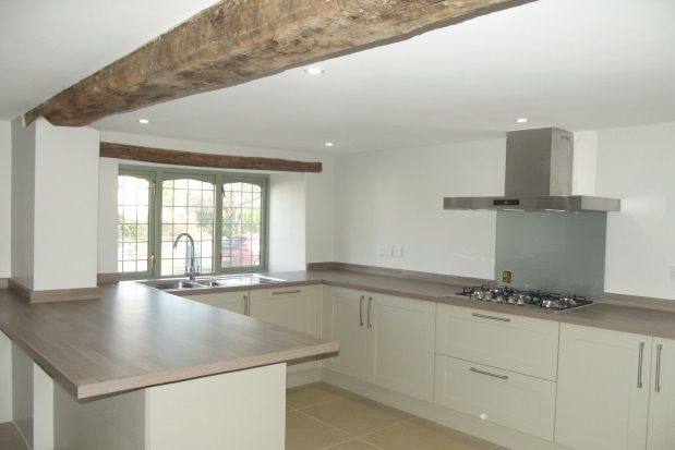 Thumbnail Barn conversion to rent in High Street, Braithwell, Rotherham