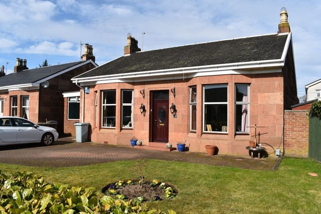 Thumbnail Detached house for sale in Clydeford Drive, Uddingston, Glasgow