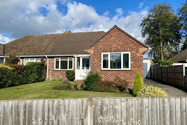 2 bed property to rent in Wentworth Avenue, Ascot, Berkshire SL5