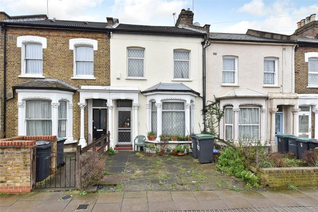 3 bed terraced house for sale in Beaconsfield Road, Tottenham, London