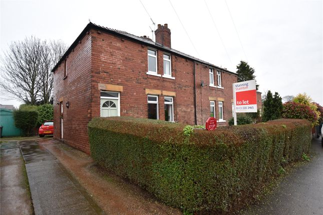 Thumbnail Detached house to rent in Taylor Grove, Methley, Leeds