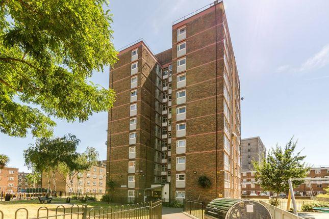 Thumbnail Flat to rent in Whiston Road, Haggerston