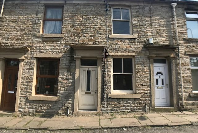 Thumbnail Terraced house to rent in Higher Heys, Oswaldtwistle