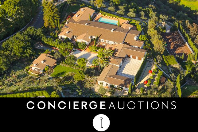 Thumbnail Equestrian property for sale in 1 Buggy Whip, Rolling Hills, Los Angeles, California, United States