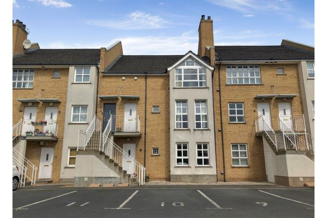 Thumbnail Flat for sale in Ballykillaire Terrace, Bangor