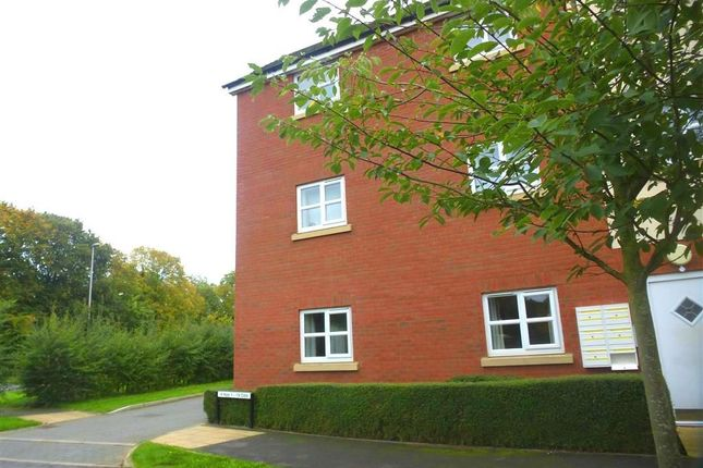 Thumbnail Flat to rent in Empress Matilda Gardens, Old Wolverton, Milton Keynes