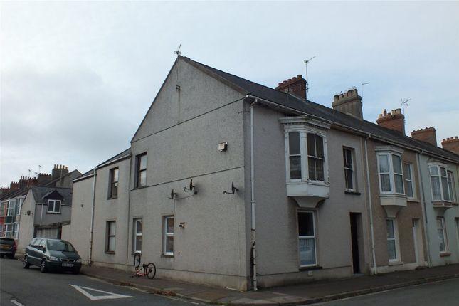 Thumbnail Flat for sale in Apley Terrace, Pembroke Dock, Pembrokeshire