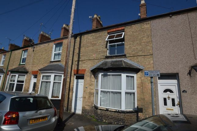 Thumbnail Terraced house for sale in Eastbourne Road, Taunton, Somerset