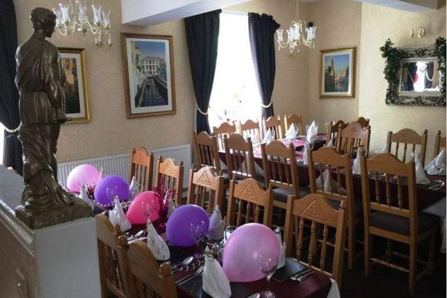 Thumbnail Restaurant/cafe for sale in Northampton NN1, UK