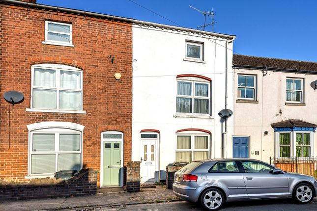4 bed terraced house for sale in 57, Wylds Lane, Worcester WR5