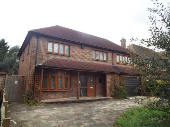 Thumbnail Detached house for sale in Park Road, Stanford-Le-Hope