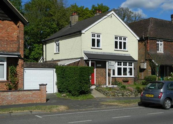 Thumbnail Property for sale in September Cottage, New Road, Midhurst