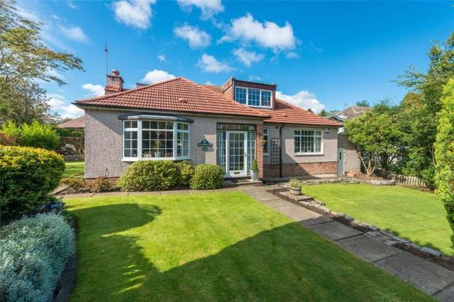 Thumbnail Detached house to rent in Essex Road, Cramond, Edinburgh