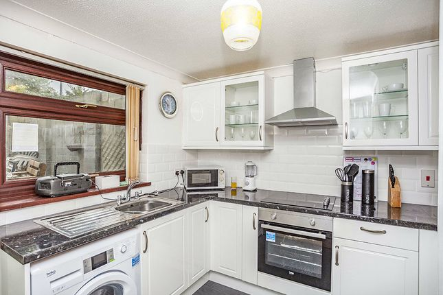 Thumbnail Bungalow for sale in South Park Close, Redruth