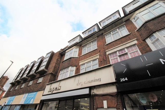 Thumbnail Flat for sale in Green Lanes, London