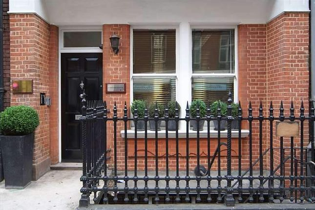 Serviced office to let in 97 Mortimer Street, London