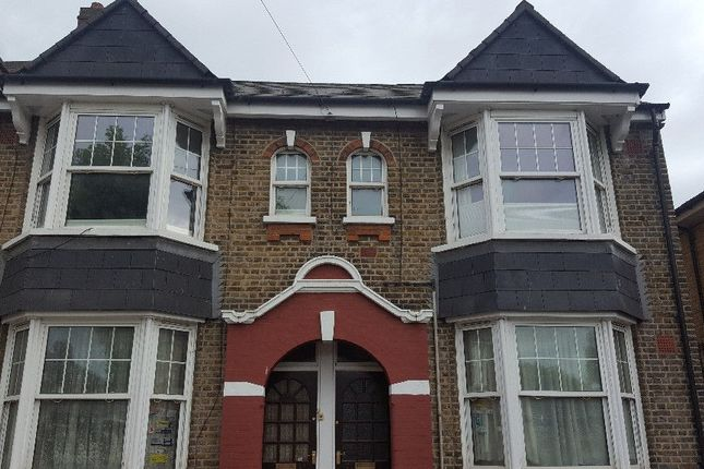 Thumbnail Terraced house to rent in Atlas Gardens, London