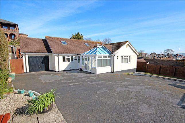5 bed bungalow for sale in Fremington Road, Seaton, Devon EX12