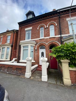 Thumbnail Property for sale in Percy Road, Wrexham