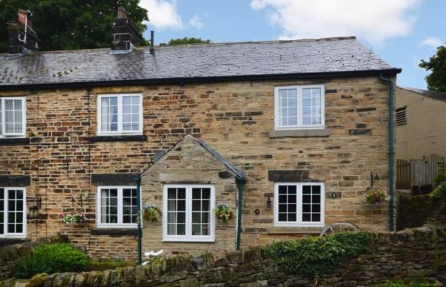 Thumbnail End terrace house for sale in Beech Cottage, Coldwell Hill, Oughtibridge, Sheffield