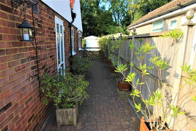 Side Access of Hever Avenue, West Kingsdown, Sevenoaks, Kent TN15