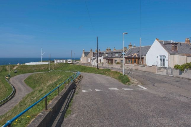 Thumbnail Cottage for sale in 7 Harbour Terrace, Portknockie, Moray