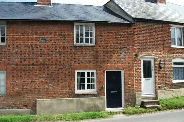Terraced house to rent in High Street, Childrey, Wantage