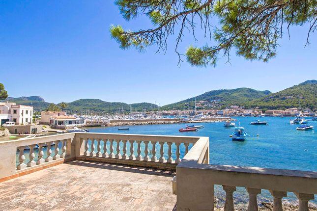 Thumbnail Villa for sale in Port Andratx, Mallorca, Balearic Islands
