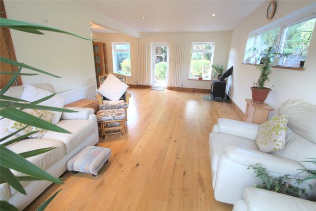 Thumbnail Detached house to rent in Freshfield Bank, Forest Row