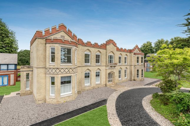 Thumbnail Flat for sale in Uplands House Four Ashes Road, Cryers Hill, High Wycombe, Buckinghamshire