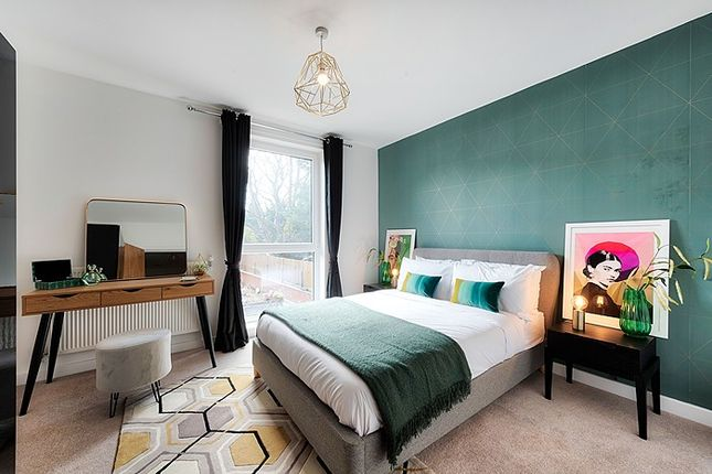1 bedroom flat for sale in Beatrice Square, Tadworth