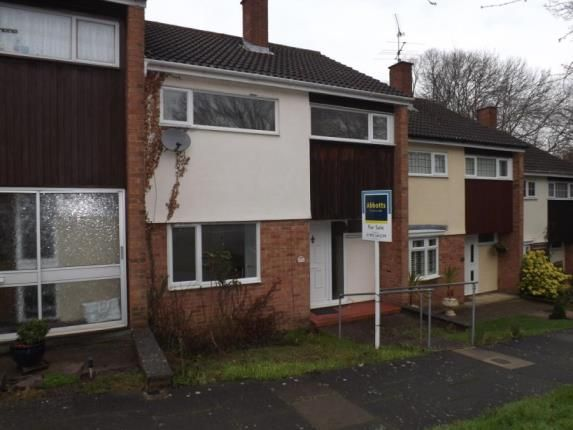 Thumbnail Terraced house for sale in Harlow, Essex