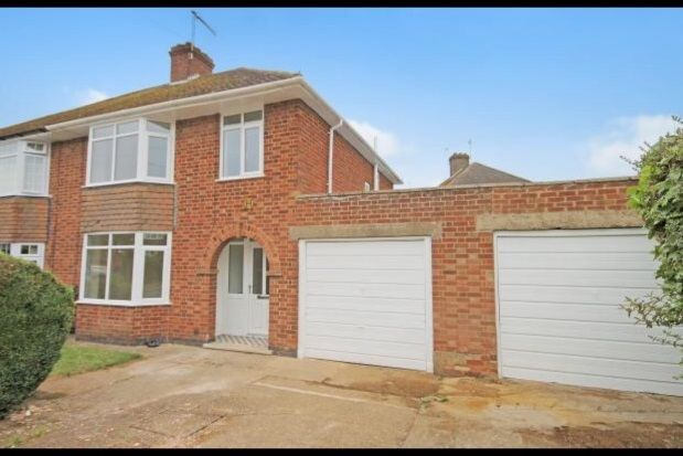 Thumbnail Detached house to rent in Winchester Road, Delapre