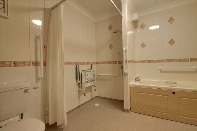 Wet Room of Coachmans Court, Ashingdon Road, Rochford SS4