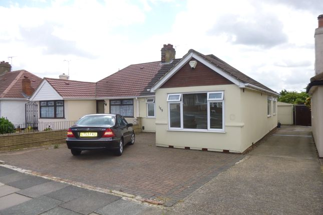 Thumbnail Bungalow to rent in King Harold Way, Bexleyheath