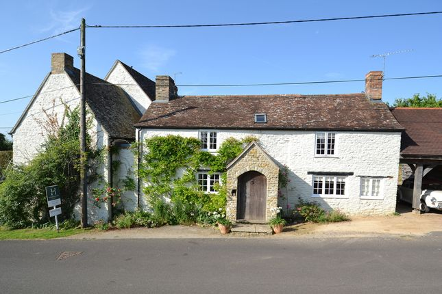 Thumbnail Detached house for sale in Holton, Somerset