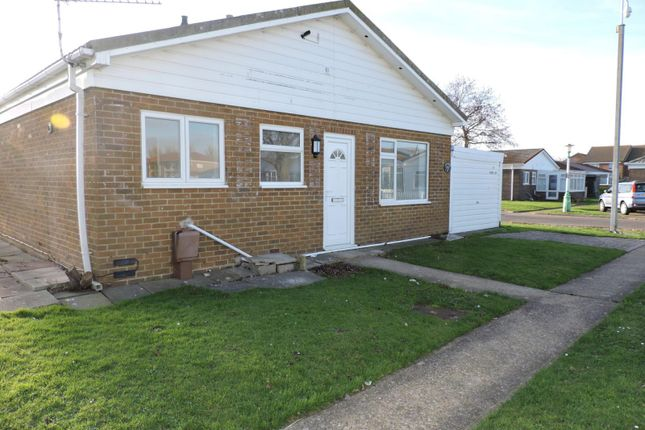 Thumbnail Bungalow to rent in Viking Way, Eastbourne