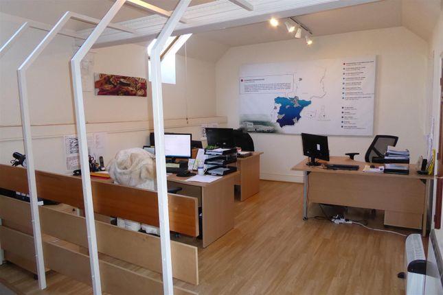 Office (One) of Bear Yard, Uppingham, Oakham LE15