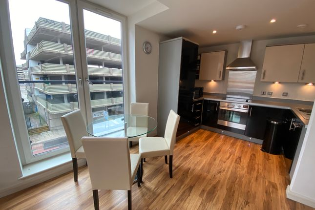 Thumbnail Flat to rent in Latitude, Bromsgrove Street