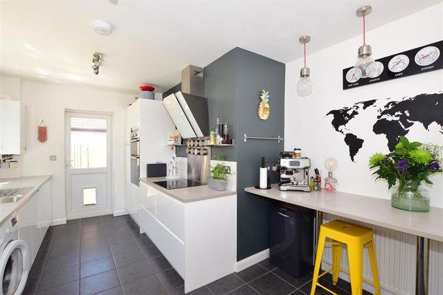 Kitchen of Church Lane, Ashington, West Sussex RH20