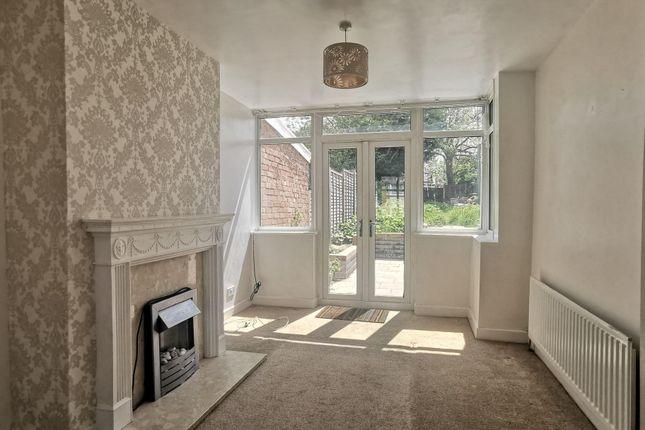 Thumbnail Property to rent in Whitecroft Road, Sheldon, Birmingham
