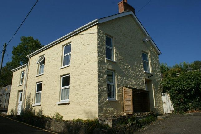 Thumbnail Detached house for sale in Llandysul, Ceredigion