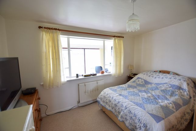 Bedroom Two of Maresfield Drive, Pevensey Bay BN24