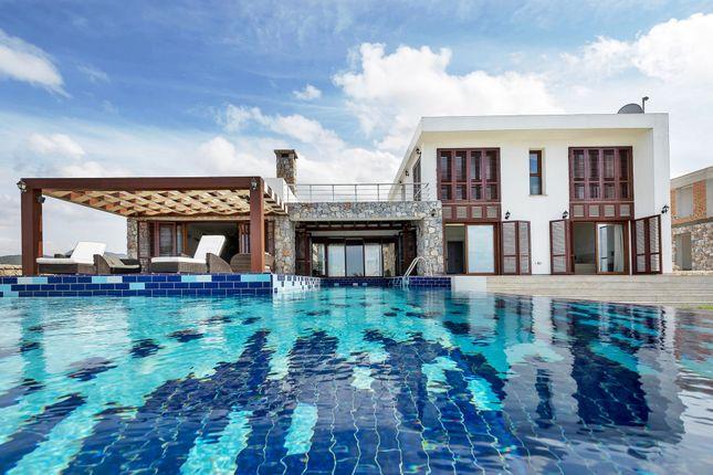 Thumbnail Villa for sale in Tatlisu, Famagusta, Tatlisu