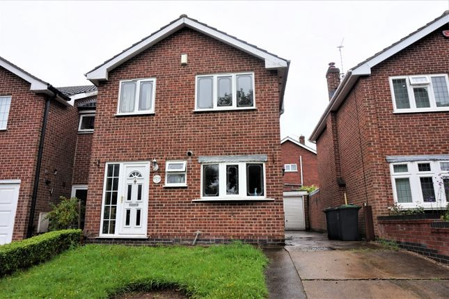 Thumbnail Detached house for sale in Seamer Road, Kimberley