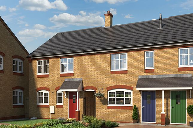 """Property for sale in """"The Cedar"""" at The Bache, Telford"""