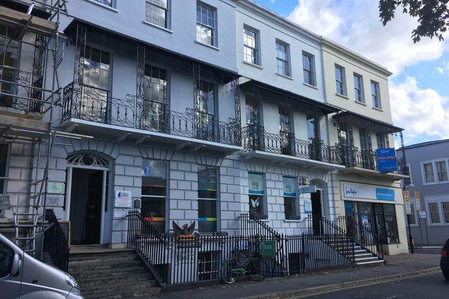 Thumbnail Restaurant/cafe to let in Crescent Terrace, Cheltenham